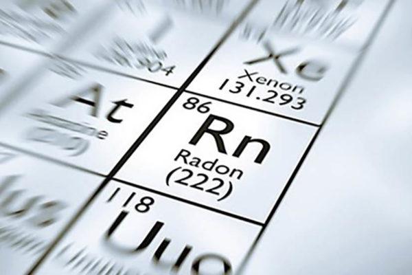 """Conferencia """"Radón Interior, cómo medirlo y remediarlo; normativa"""""""