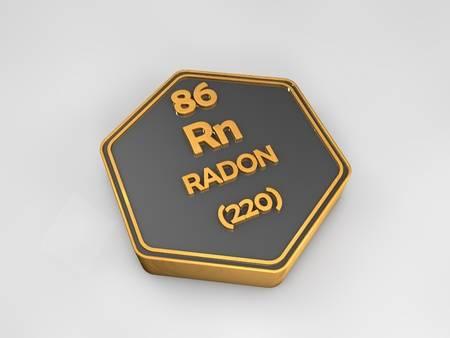 Retraso en la aprobación de la normativa contra el Gas Radón