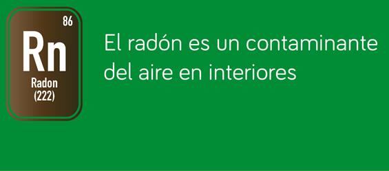 Día Europeo del Radón 2020